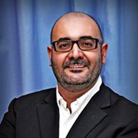 Filiberto Amati on how to retain customers