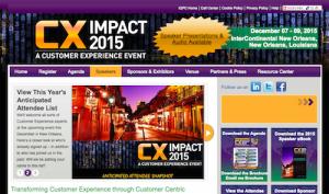 CX Impact