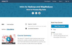 Intro To Hadoop And MapReduce