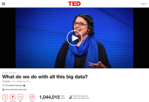 What do we do with all this big data By Susan Etlinger