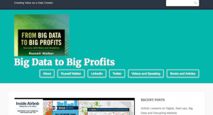 Big Data to Big Profits