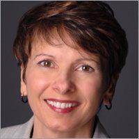 Rosemary Brisco
