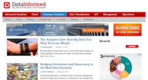 DataInformed Customer Analytics