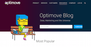 Optimove Blog