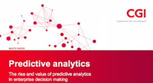 Predictive Analytics The Rise and Value of Predictive Analytics in Enterprise Decision Making