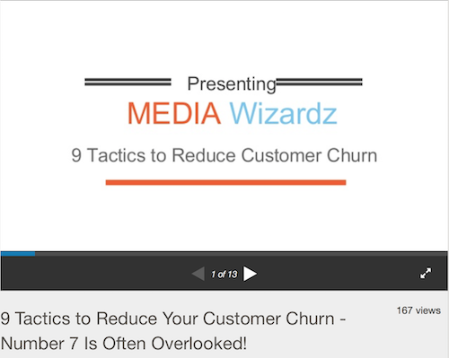9 Tactics to Reduce Customer Churn