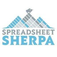 Spreadsheet Sherpa