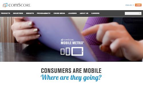 Mobile Metrix