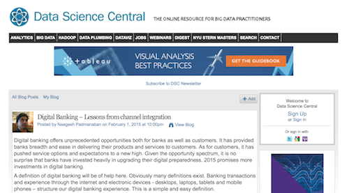 Data Integration for Financial Institutions: 50 Expert Tips
