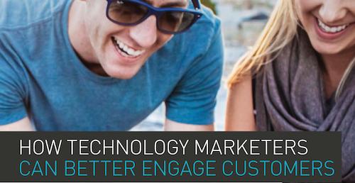 Focus on customer engagement