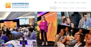 Customer 360 Symposium