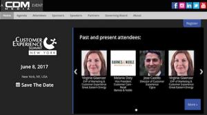 Customer Experience Summit