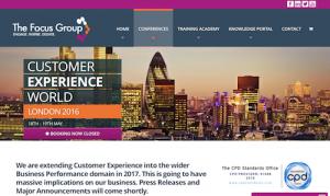 Customer Experience World
