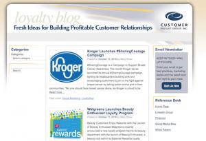Customer Insight Group Loyalty Blog