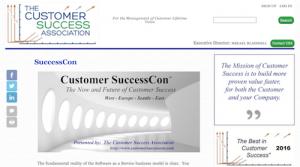 Customer SuccessCon East