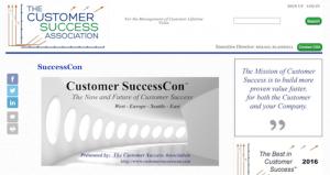 Customer SuccessCon West