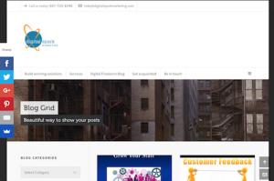 Digital Spark Marketing Blog