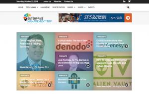 Enterprise Management 360 Podcasts