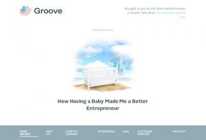 Groove HQ