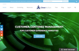Improving Customer Experience with Lynn Hunsaker