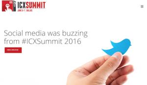 Interactive Customer Experience Summit