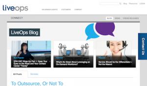 LiveOps Blog