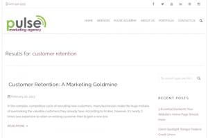 Pulse Marketing Agency Blog