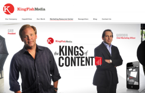 The Kings of Content Customer Retention Podcasts