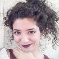 Eirini Kafourou