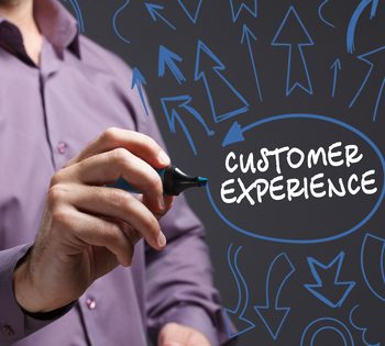 customer experience marketing defined