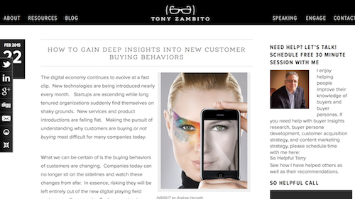 How to Gain Deep Insights into New Customer Buying Behaviors