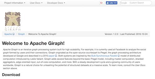 Apache Giraph