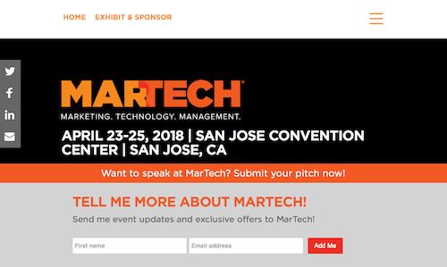MarTech West