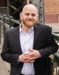 Adam O'Leary