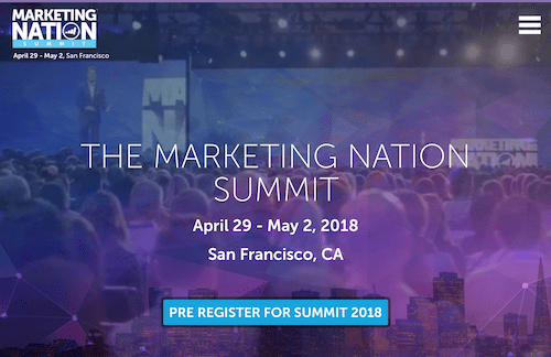 The Marketing Nation Summit