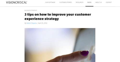 3 Tips on How to Impove Your Customer Experience Strategy