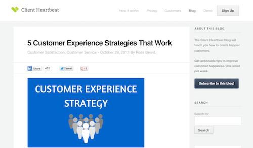 5 Customer Experience Strategies that Work