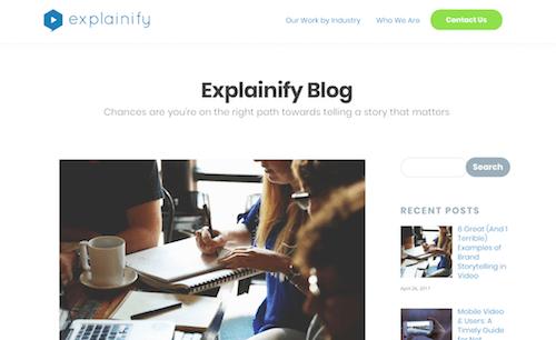 Explainify Blog