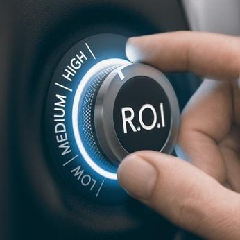 Revenue & ROI Metrics
