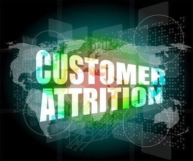 attrition rate formula